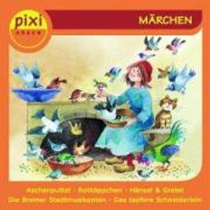 Pixi Hören-Pixi Hören: Märchen