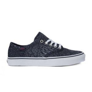 Vans Schuhe W Camden Stripe, VA32QKMZ5, Größe: 38