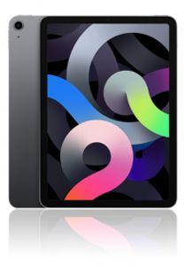 Apple iPad Air 10,9-Inch (2020) 64GB Wi-Fi, Farbe:Grau