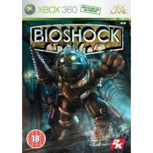 Bioshock  [XBC]