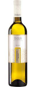 Margherita & Arrigo Bidoli Bidoli Vini Sauvignon Bl. Grave Del Friuli 2019 (1 x 0.75 l)