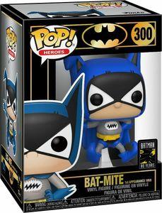 Batman - Bat-Mite 80th 1s Appearance 1959 300 - Funko Pop! - Vinyl Figur