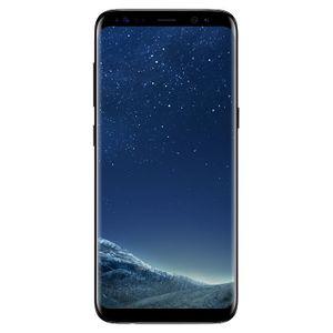 TIM Samsung Galaxy S8, 14,7 cm (5.8 Zoll), 4 GB, 64 GB, 12 MP, Android 7.0, Schwarz