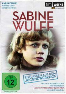 Sabine Wulff