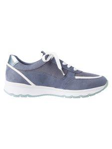 Jana Damen Sneaker Recycled PET, Jana Softline H-Weite Größe: 38 EU