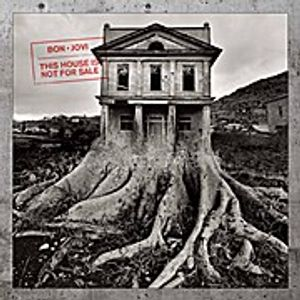 Bon Jovi-This House Is Not For(Deluxe Edt.)