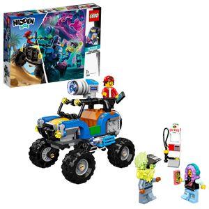 LEGO® Hidden Side Jacks Strandbuggy, 70428