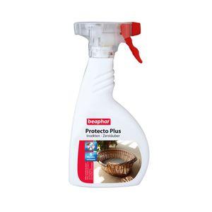 Beaphar - Protecto plus Umgebungsspray - 400 ml