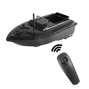 Smart Fishing Bait Boat Drahtlose Fernbedienung Fishing Feeder Toy RC Fischerboot für Erwachsene Anfänger 500M Remote Range