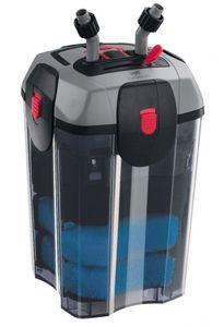 Ferplast außenfilter Bluextreme 1100 schwarz 16 Watt 22 x 40 cm