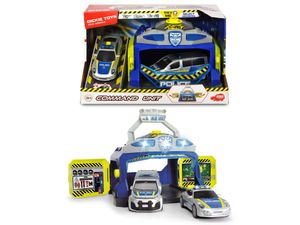 Dickie Toys 203715010 Command Unit