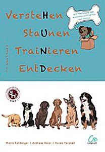Hund 2 - VersteHen, StaUnen, TraiNieren, EntDecken