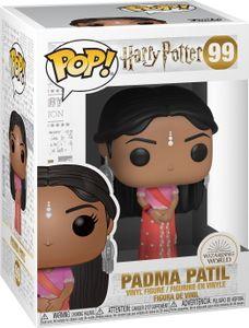 Harry Potter - Padma Patil 99 - Funko Pop! - Vinyl Figur
