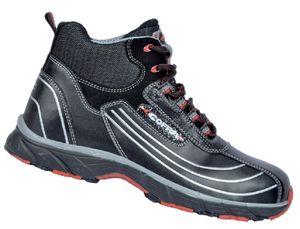 COFRA Sicherheitsschuhe New PHANTOM S3 Arbeitsschuhe sportlich, Schuhgröße:42