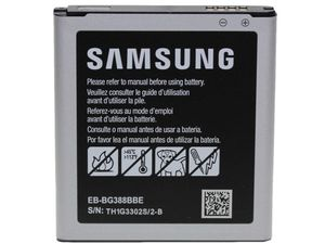 Original Samsung Galaxy XCover 3 Akku EB-BG388BBE Battery Batterie 2200 mAh