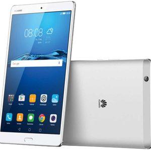 Huawei MediaPad M3 Tablet-PC - 21,3 cm (8,4 Zoll) - 4 GB LPDDR3 - HiSilicon Kirin 950 Octa-Core Prozessor - 32 GB - Android 6.0 Marshmallow