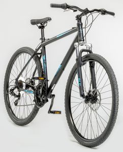 Zündapp Alu-Mountainbike Blue 4.0, 29 Zoll