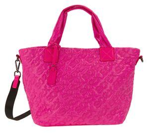 SOCCX Vicky Shopper Pink