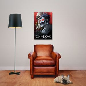 Death Note - Shinigami- Anime Poster Plakat Druck - 61x91,5 cm