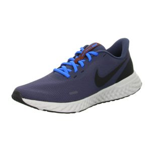 Nike Revolution 5 Thunder Blue/Black-Grey Fo 43