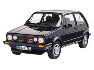 "Revell ""35 Years VW Golf 1 GTI Pirelli"""