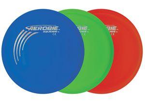 """Aerobie """"Squidgie Disc"""", weicher Frisbee mit Ø 20cm, flexible Wurfscheibe"""
