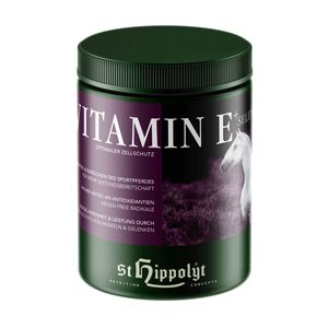St. Hippolyt Vitamin E plus Selen