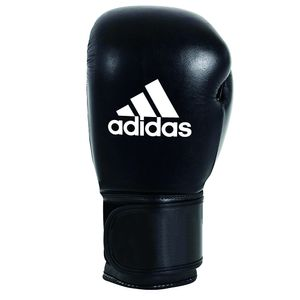 adidas Performer Trainings-Boxhandschuhe schwarz Größe 12oz