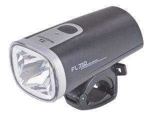 Sigma SIGMA Baseline FL 710 Halogen-Batterie-Scheinwerfer 16 Lux; 0827