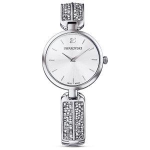 Swarovski Damen Uhr 5519309 Dream Rock, Metallarmband, silberfarben, Edelstahl