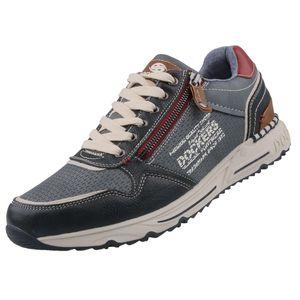 Dockers by Gerli  Herren Sneaker Blau, Schuhgröße:EUR 43