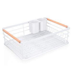 Abtropfgestell für Küchenspüle