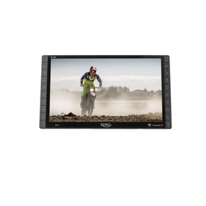 """XORO PTL 1450 Tragbarer Fernseher (35,5 cm/14"""") mit DVB‐T2 HD Tuner und integriertem Irdeto CA für freenet TV"""
