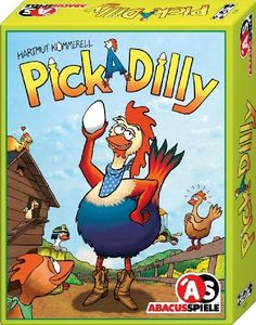 Abacusspiele 6051 Pick A Dilly