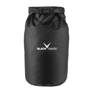 BLACK CREVICE - Dry Bag/Packbeutel/Rollbeutel - wasserdicht - Gr. 30 LITER