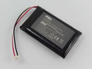 vhbw Akku kompatibel mit Luvion Grand Elite 2 Babyfon (1200mAh, 3,7V, Li-Polymer)