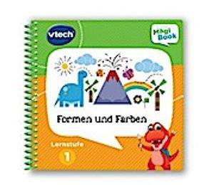 Vtech Lernstufe 1 Formen und Farben