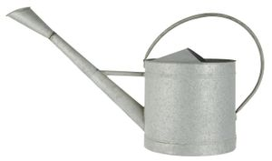 IB Laursen Gießkanne Zink 10 Liter