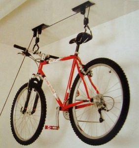 Bicycle Gear Fahrradhalter Fahrradlift, Tragkraft bis 20 kg;
