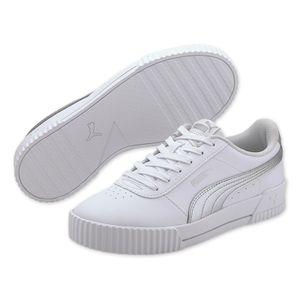 Puma Sneaker Low CARINA META 20 Weiß Damen