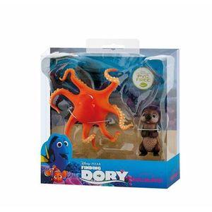 Bullyland 12067 Spielfiguren Disney Pixar Findet Dorie, Hank und Otter