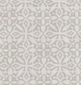 Klebefolie - Möbelfolie Noa Ornamente beige Nachbildungfolie 45 cm x 200 cm