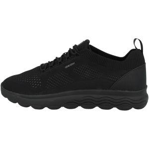 Geox Sneaker low schwarz 45