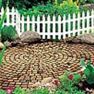 Zierzaun 'Garden Classic' 3,2 m - weiss