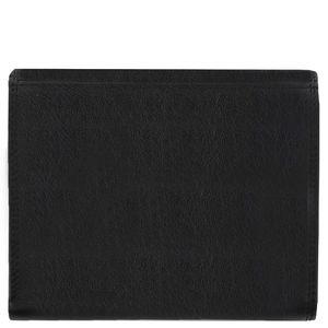 Braun Büffel GOLF Edition Wallet M Black