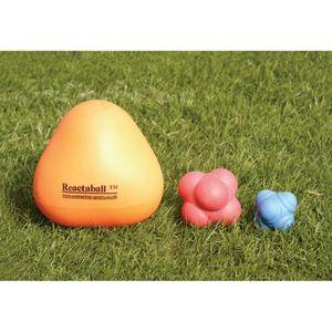 "Precision - Trainingsball ""Reaction"" RD623 (6,5 cm) (Bunt)"