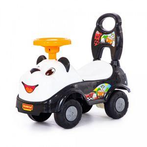 Polesie Rutscher Panda Kinder Rutschfahrzeug Lauflernhilfe +12M