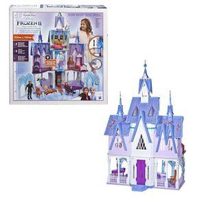 Hasbro E5495EU4 - Disney Frozen 2 - 152 mm - 122 mm - Box