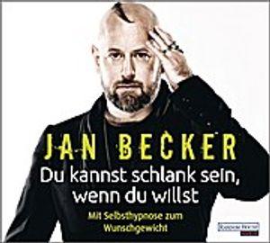 Becker,Jan-Du Kannst Schlank Sein,Wenn Du Willst