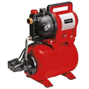 Einhell GC-WW 1045 N Hauswasserwerk Wasserpumpe Hauswasserautomat Brauchwasser